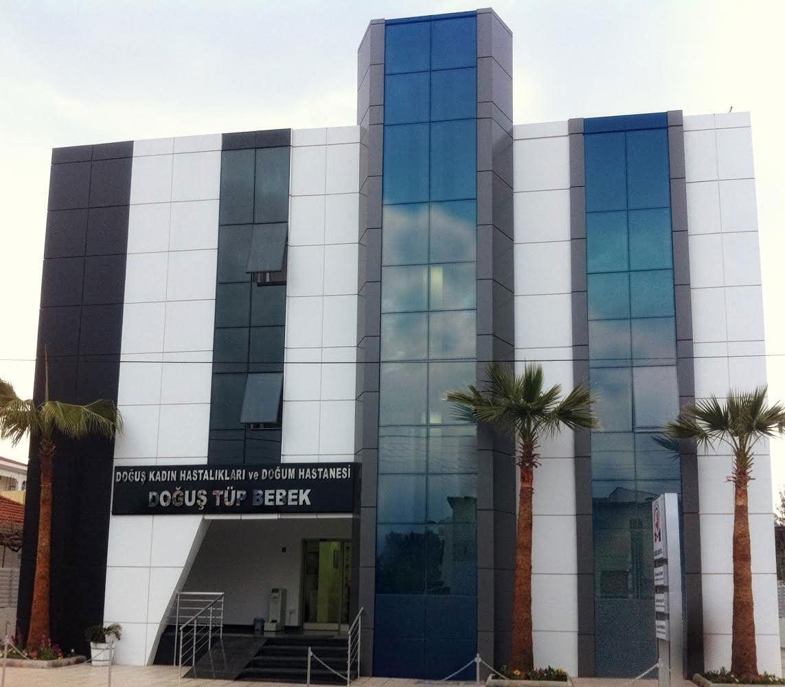 Dogus IVF Centre